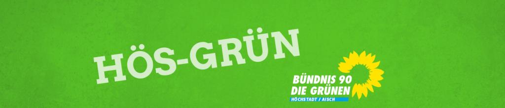 Bündnis 90, Die Grünen Höchstadt Aisch